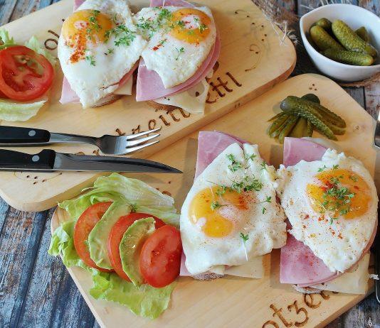 dieta bogata in proteine