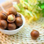 nuci de macadamia